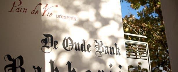 Oude Bank Bakkerij 1