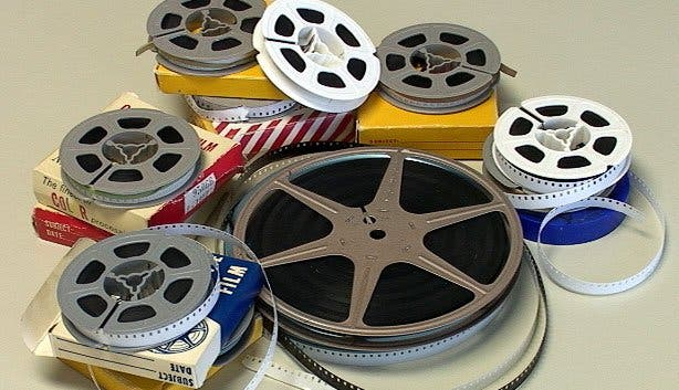 Cinema Reels 2