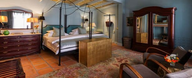 Akademie Street Boutique Hotel and Guesthouse