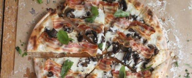 best pizza Massimos