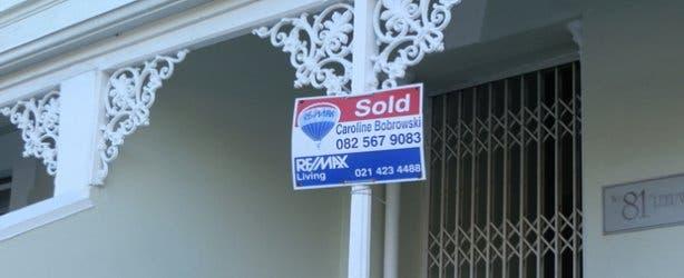 Huis zoeken Kaapstad