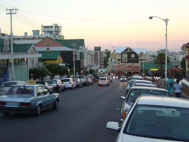 kloof street