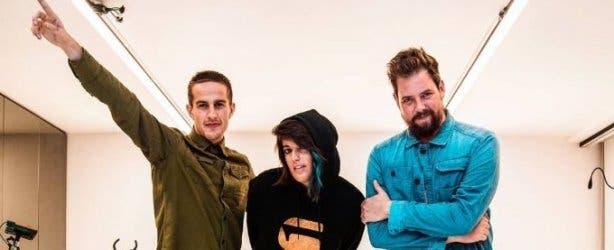 Goodluck band