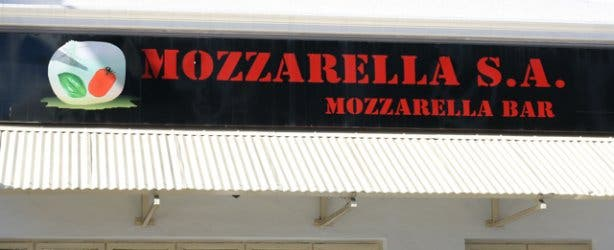Mozzarella Bar2
