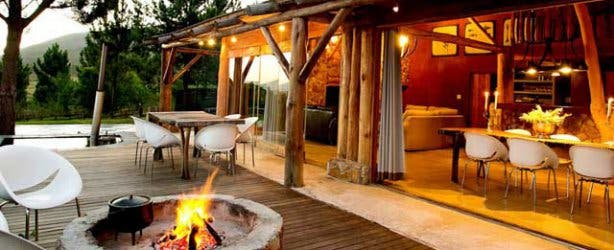 Winter Getaways Western Cape KolKol Mountain Lodge