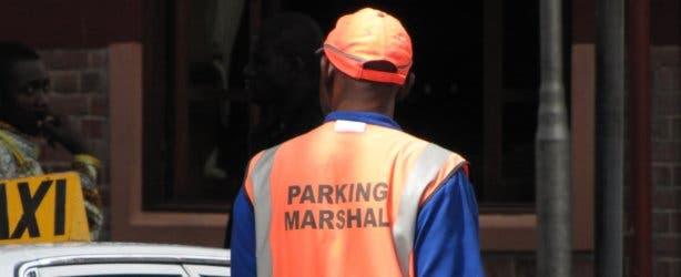 car guard