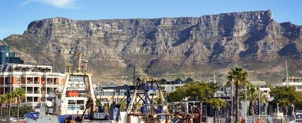 Table Mountain JO 4