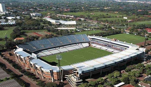 Loftus Versveld Pretoria