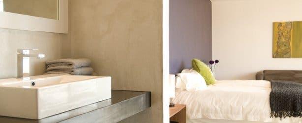 Colourful Manor accommodatie Kaapstad