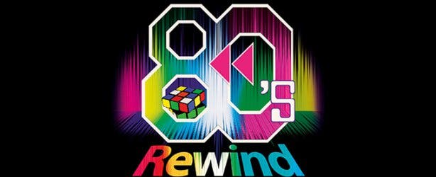 Barnyard Theatre Willowbridge 80s Rewind