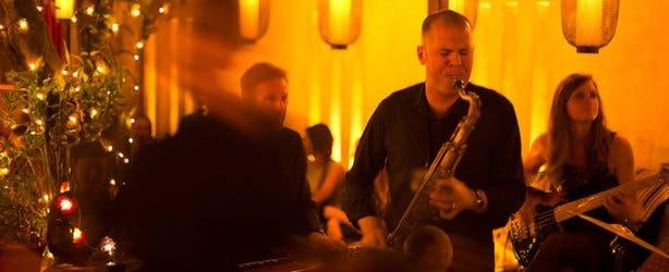 Live Jazz Music at Asoka on Tuesday