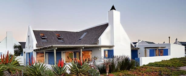 Zula Beach House Exterior