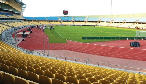 Royal Bafokeng Stadium Rustenburg