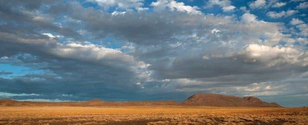 SANParks Tankwa Karoo National Park