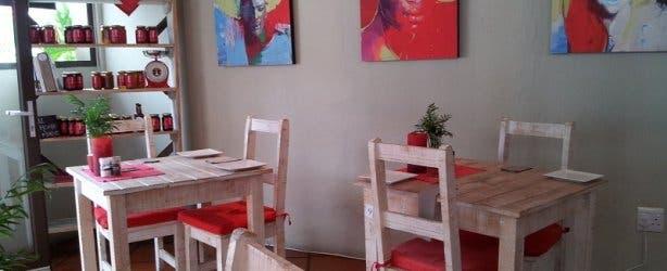 Flava Cafe