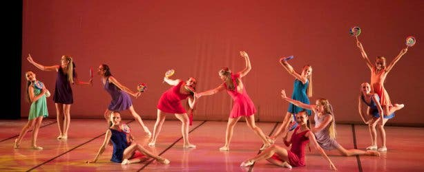 Dancelines Metronome Ballet and Contemporary Dance