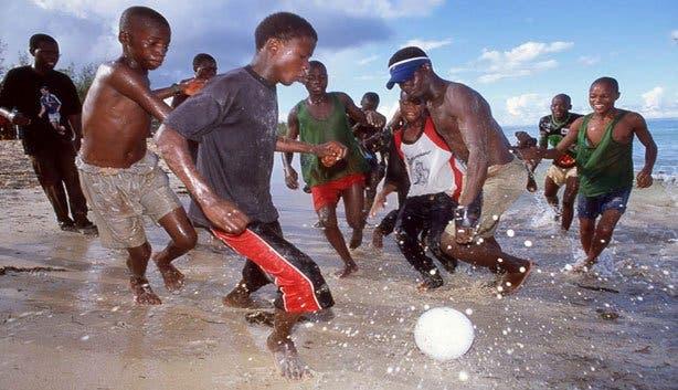 Afrika Voetbal 3