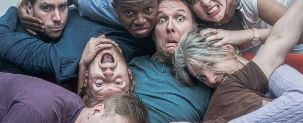 The Long Shots Improv Comedy Troupe