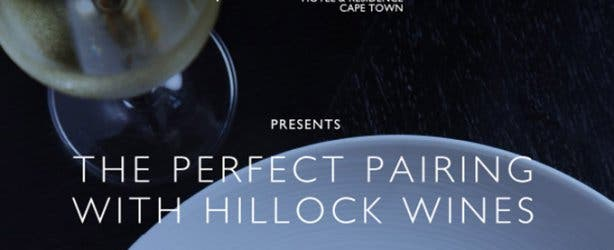 Perfect Pairing with Hillock - 1