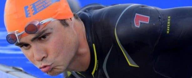 Discovery World Triathlon Cape Town