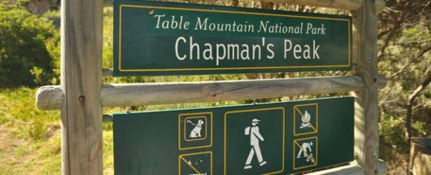 Chapmans Peak Hike | Cape Town Hikes