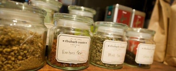 Rhubarb Room