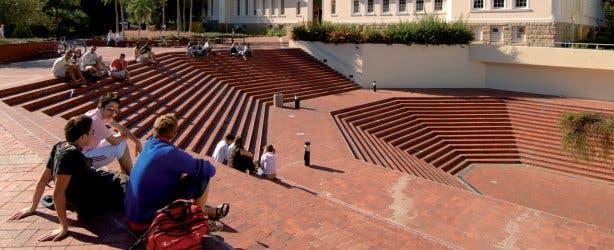 Studieren in Stellenbosch 3