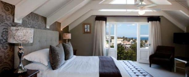 Fairways guesthouse camps bay