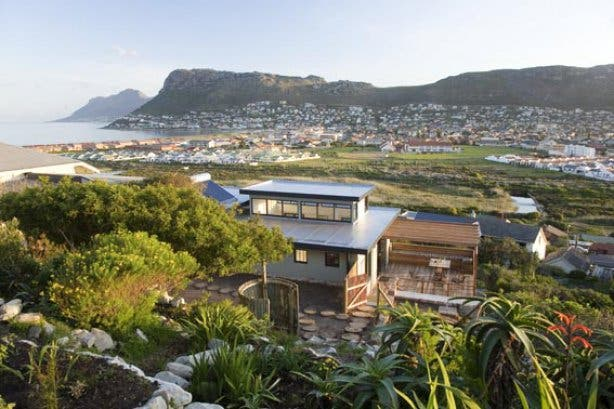 The Mountain House Kalk Bay