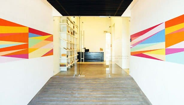 Michael Stevenson Gallery