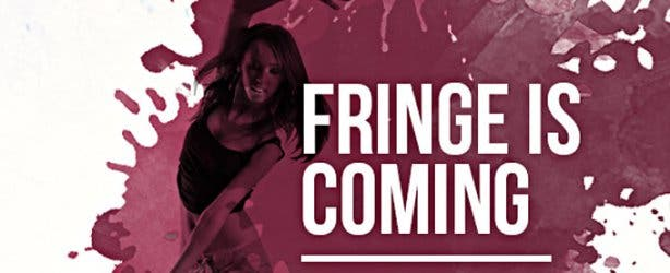 2014 Fringe Festival at Cape Town City Hall
