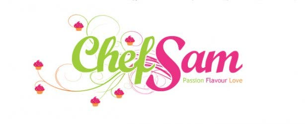 chef sam logo