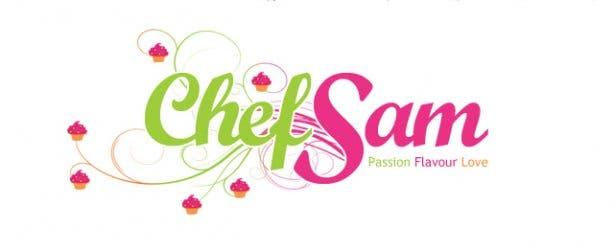 chef sam logo