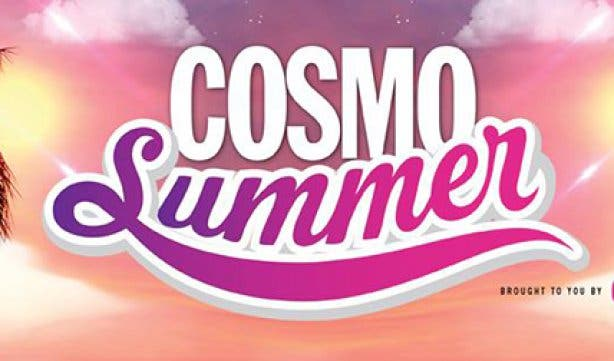 Cosmo Summer Party at Shimmy