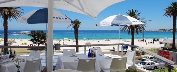 Blues Camps Bay