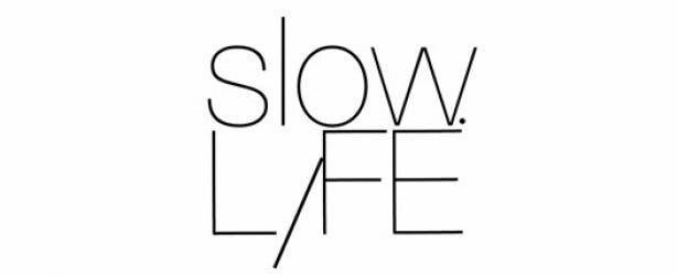 Slow Life Logo