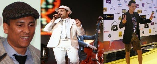 Sing meinen Song mit Xavier Naidoo