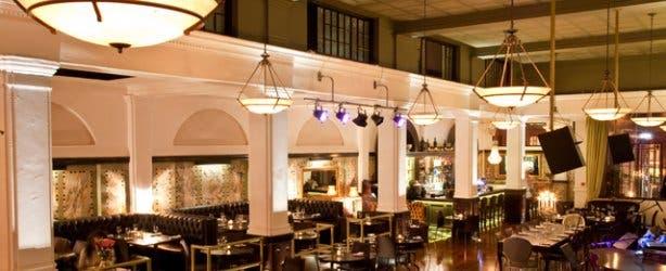 Brio Restaurant 3