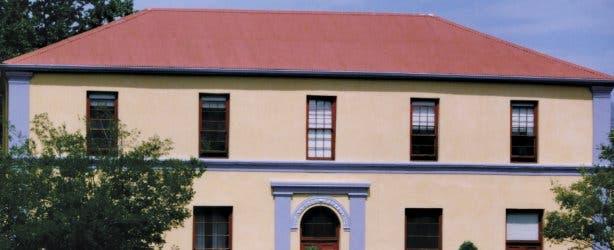 Afrikaans Museum
