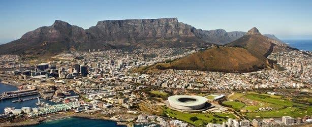Table Mountain JO