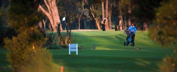 St Luke's Hospice Charity Golf Day