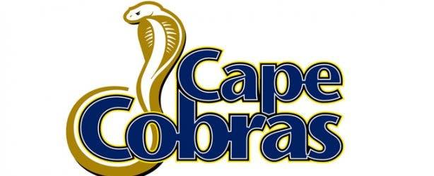 Cape Cobras Logo