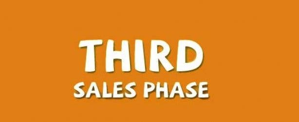 2010 sales phase