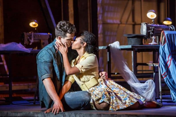 West Side Story The Fugard Theatre 4