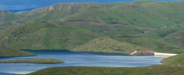 Lesotho Sky 1