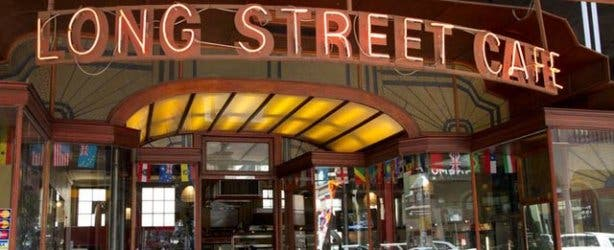 Long Street Cafe