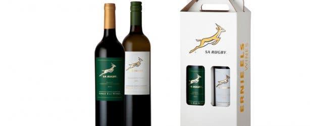 Ernie Els SA Rugby Wine1