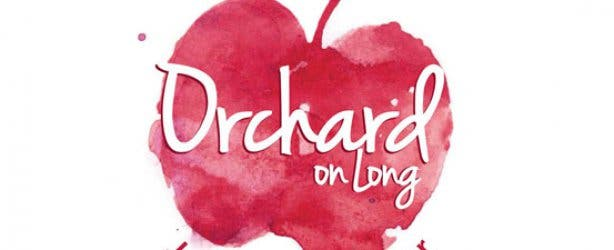 Orchard on Long Logo