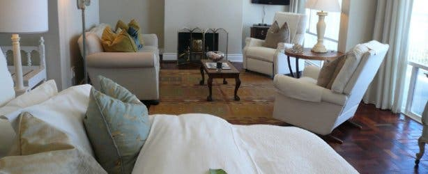 Hermanus Beach Villa Walker Bay Suite