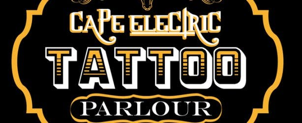 Cape Electric Tattoo Studios Cape Town